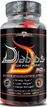 Innovative Labs Diablos ECA Fire 90 caps