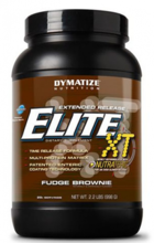 Dymatize Nutrition Elite XT 907 g