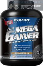 Dymatize Nutrition Mega Gainer 3600 g