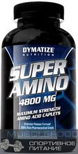 Dymatize Nutrition Super Amino 4800 160 caps