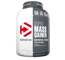 Dymatize Nutrition Super Mass Gainer 2700 g