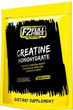 Full Force Creatine Monohydrate 1000 g
