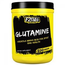 Full Force Glutamine 500 g