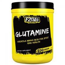 Full Force Glutamine 500 g