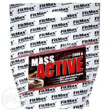 FitMax Mass Active 2 кг