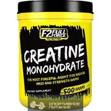 Full Force Creatine Monohydrate 500 g