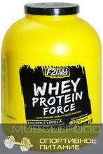 Full Force Whey Protein Force 2270 g