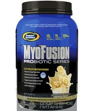 Gaspari Nutrition Myofusion Probiotic 908 g