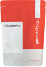 GoNutrition Glutamine 500 g
