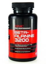 GNC Beta-Alanine 120 caps