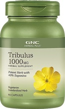 GNC Tribulus 1000mg 90 caps