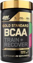 Optimum Nutrition Gold Standard BCAA 280 g