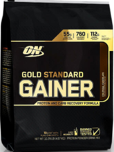 Optimum Nutrition Gold Standard Gainer 4500 g