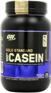 Gold standard 100% Casein (909 гр)