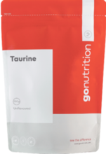 GoNutrition Taurine 250 g