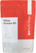 GoNutrition Whey Protein 80 2500 g