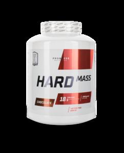 Hard Mass (2000g)