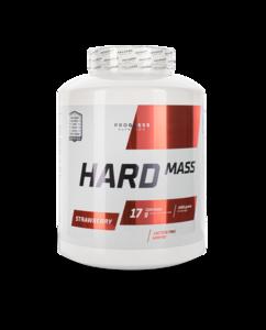 Hard Mass (4000g)
