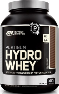 Platinum Hydro Whey (1590 гр)