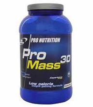 Pro nutrition Pro Mass 30 3000 g