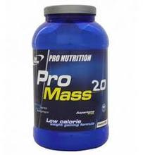 Pro nutrition Pro Mass 20 3000 g