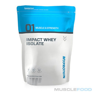 Impact Whey Isolate (2500 гр)