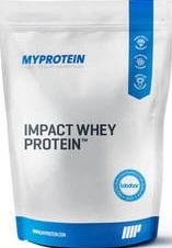 Impact Whey Protein (2500 гр)