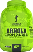 MusclePharm Arnold Iron Mass 2270 g