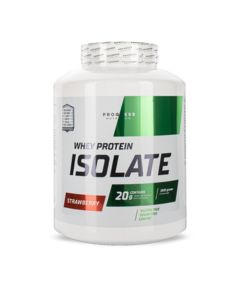 Whey Protein Isolate (1800g)