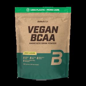 Vegan BCAA (360g)