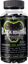 Innovative Labs Black Mamba Hyperrush 90 caps