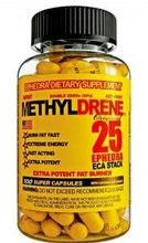 Cloma Pharma Methyldrene 25 100 caps