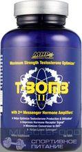 MHP T- Bomb II 168 tab