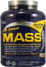 MHP Up Your Mass 2300 g