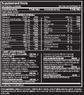 Scitec Nutrition Monster PAK 60 pack