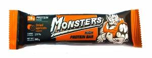 Strong Max Monster Bar 80g