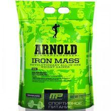 MusclePharm Arnold Iron Mass 3620 g