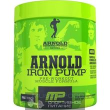 MusclePharm Iron Pump 360 g