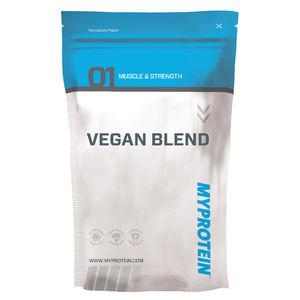 Vegan Blend (2500 гр)