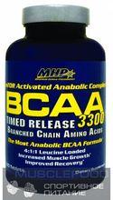 MHP BCAA 3300 120 tab