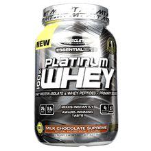 MuscleTech Platinum Whey 907 g