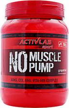 Activlab N.O Muscle Pump 750 g