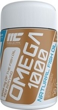 Muscle Care Omega 1000 120 caps