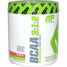 Musclepharm BCAA 3:1:2 Powder, 215 gr (30 serv)