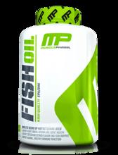 MusclePharm Fish Oil 90 caps