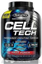 MuscleTech Cell-Tech Hardcore 3000 g