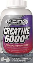 MuscleTech Creatine 6000 Es 510 g