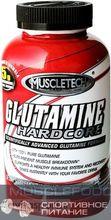 MuscleTech Glutamine Hardcore 300 g