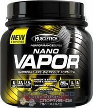 MuscleTech Nano Vapor Pro series 770 g