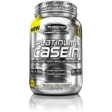 MuscleTech Platinum 100% Casein 817 g